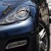 Porsche Panamera Turbo - Panamera