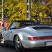 Porsche 911 (964) Carrera 4 Cabriolet