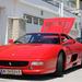 Ferrari F355 Berlinetta - GTS