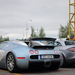 Bugatti Veyron 16.4 - Mercedes-Benz SLR McLaren 722