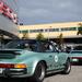 Porsche 911 Carrera 3.0 Targa 1976 - 911S Targa 1977