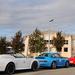 Porsche 911 Speedster - 911 Carrera 4S - Boxster