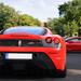 Ferrari 430 Scuderia - 458 Italia