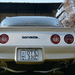 Chevrolet Corvette C3 Collector Edition