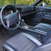 Porsche 968 belső