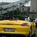 Porsche Boxster GTS - 911 Carrera 4S - 911 Targa 4 GTS