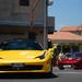 Ferrari 458 Spider - F12berlinetta