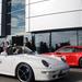 Porsche 911 (993) Speedster - 911 (991) GT3