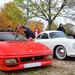 Ferrari 348 TB - Porsche 356 A