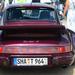 Porsche 911 Turbo S (965)