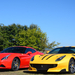 Ferrari California T - F12tdf