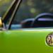 Porsche 914 - részlet