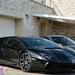 Lamborghini Aventador LP700-4 - FAB Design Terso