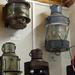 Zsámbék - 12 lámpamúzeum 9