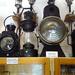 Zsámbék - 12 lámpamúzeum 8