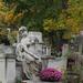 Séta a Farkasréti temetőben