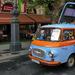 Street food - Borkas