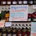 Magyar ízek vására - berkenye som zölddió levendula töklekvár
