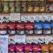 Magyar ízek vására - A Koltay házaspár gombái