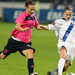 UEFA Womens's CL MTK Buapest-Everton Ladies