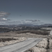 Loch Ness fentről