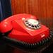 Az a bizonyos piros telefon