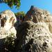 Szomolya - Noszvaj: kaptárkövek, barlanglakások