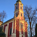 Szentendre Belgrád templom