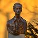 Petőfi szobra Szentendre