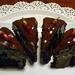 Csilis-csokoládés sütemény