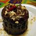 Mini csilis-csokis süti sós mogyoróval