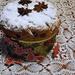 Panettone - olasz karácsonyi kalács