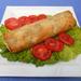Zöldséges-sajtos-csirkés rétes