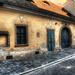 Régi pékműhely a várban