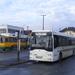 Buszok Mátészalkán