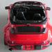 Porsche 911 Turbo Cabriolet Flachbau