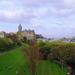 Edinburgh látképe