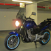 Honda CBF500