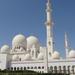 Sheikh Zayed-mecset