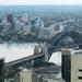Sydney madártávlatból