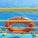 Hajó a Vörös-tengeren