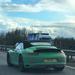 Porsche 911 Carrera S Cabriolet (2017)