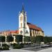 Magyarok Nagyasszonya Templom, Keszthely
