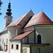 Alexandriai Szent Katalin plébániatemplom