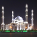 Hazrat Sultan-mecset