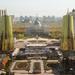 Kilátás a Bayterek-toronyból