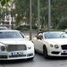 Bentley-páros