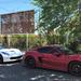 Chevrolet Corvette C7 - Porsche 718 Cayman S