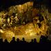 Baradla barlang koncertterem - Aggtelek