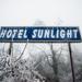 Napfény Hotel